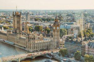 Window Cleaning Bills in London