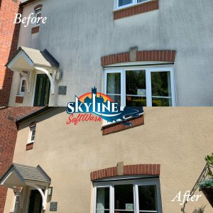 Skyline Softwash Cheltenham