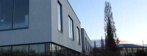 Building Render Cleaning Worcester