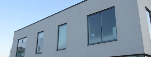 Building Render Cleaning Bristol