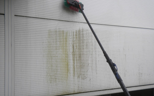 Cladding Cleaner Swindon