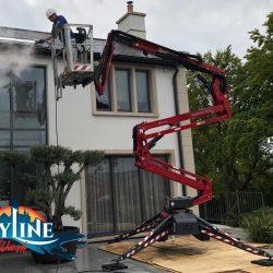 Window cleaning company Eastington