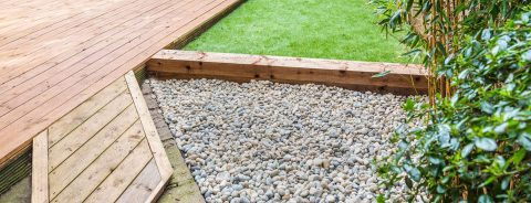 Decking &<br />Wood Cleaning