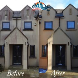 Gloucester Render Cleaning Contractor