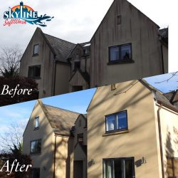 Gloucester Render Cleaning Specialists