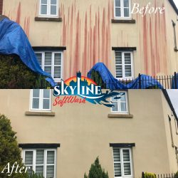 Recommend Render Cleaning Company in Gloucester