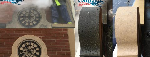 Stone &<br />Heritage Cleaning